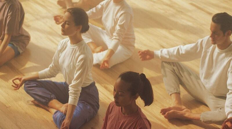 meditacción en sevilla