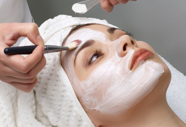 tratamientos faciales naturales
