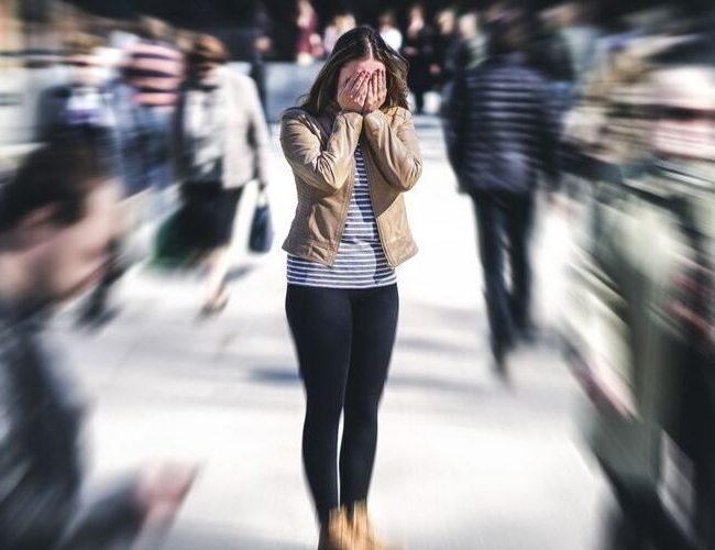 Diez cosas que no debes decir a una persona que padece ansiedad