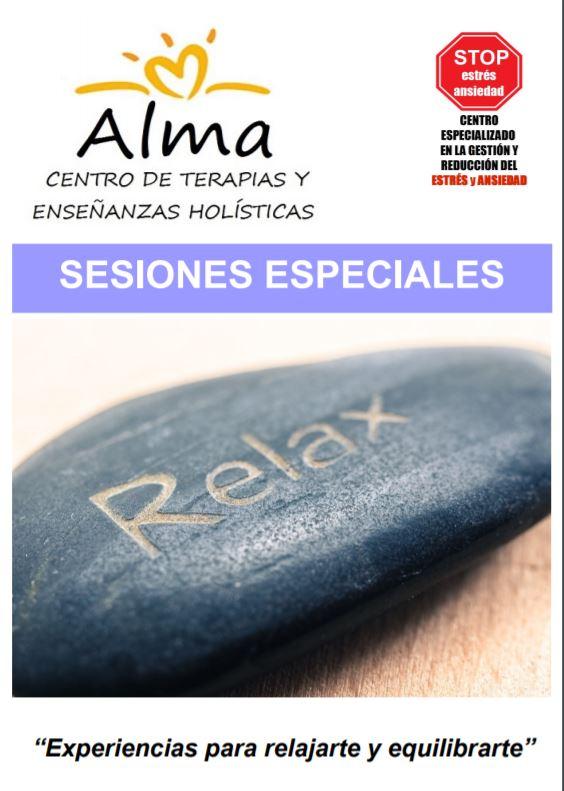 sesiones especiales 1