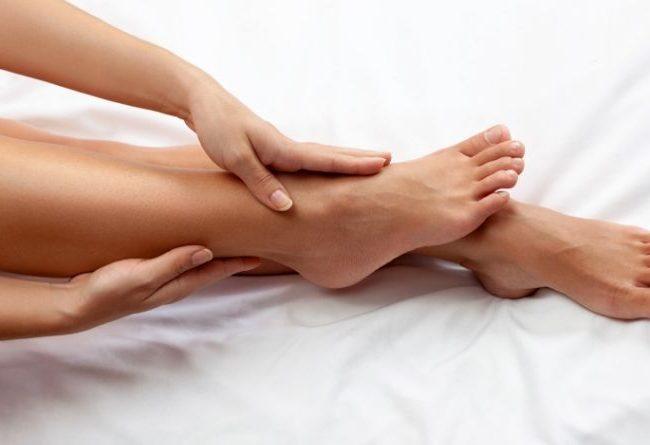 tratamiento piernas cansadas