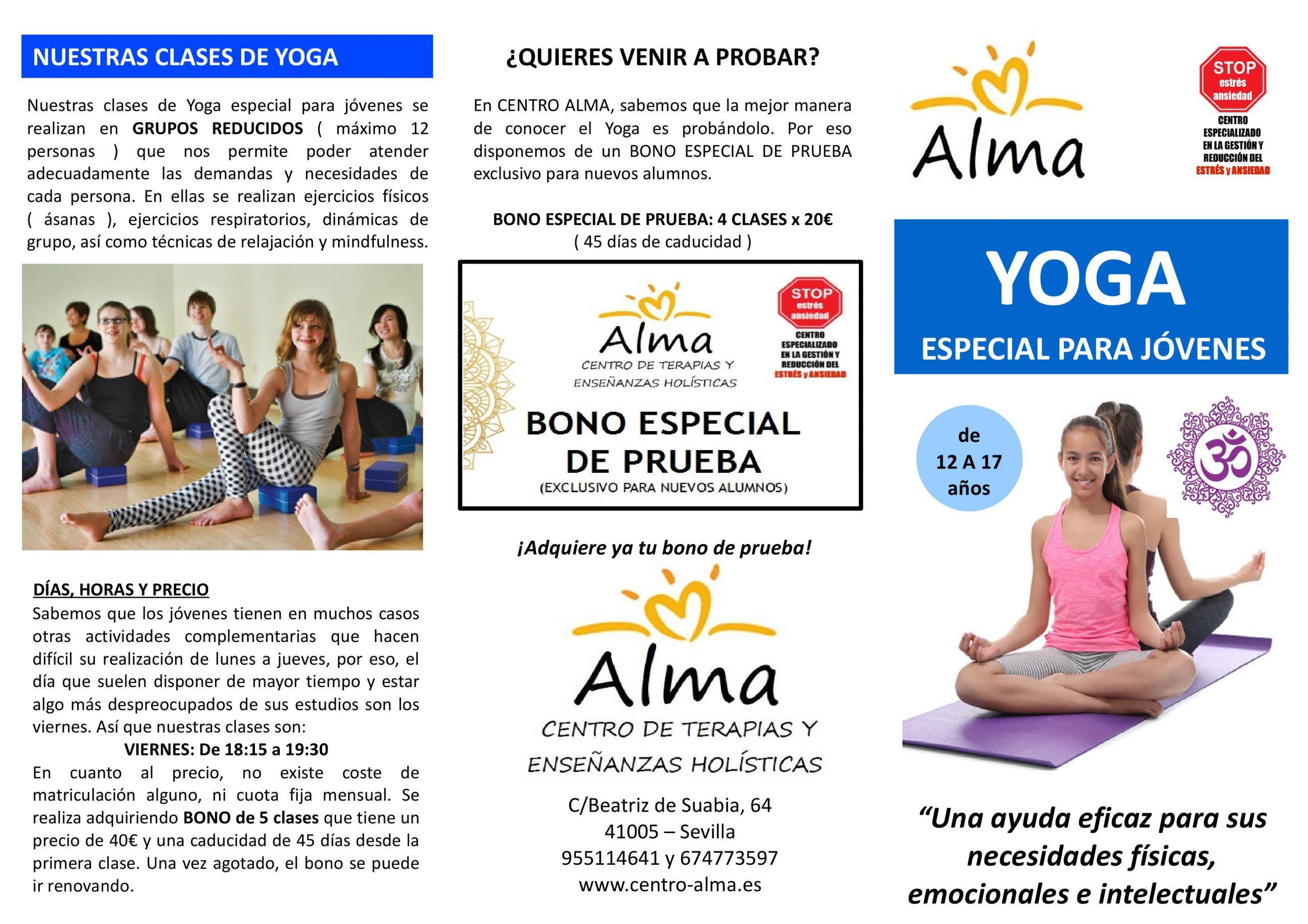 yoga jovenes 1
