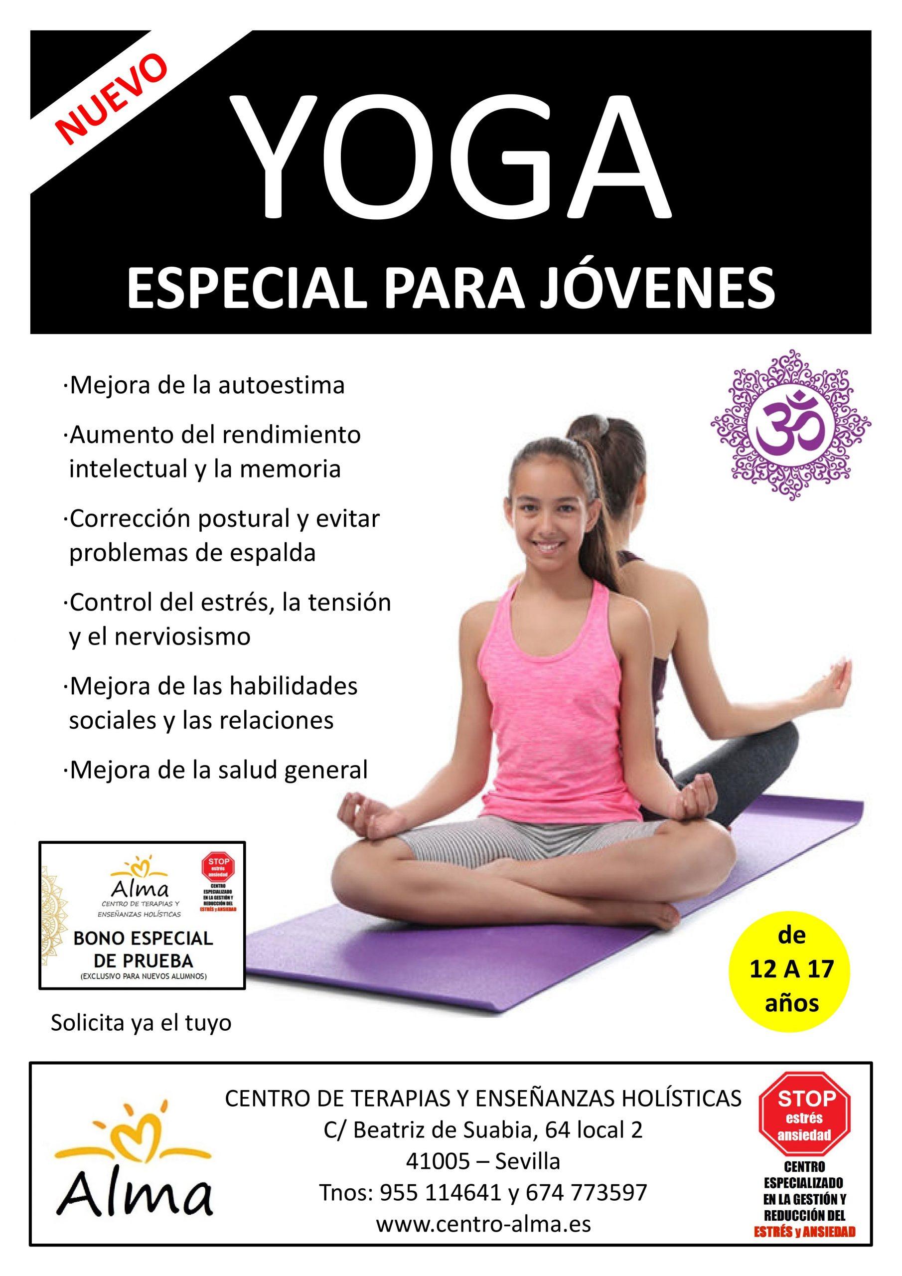 yoga jovenes 3