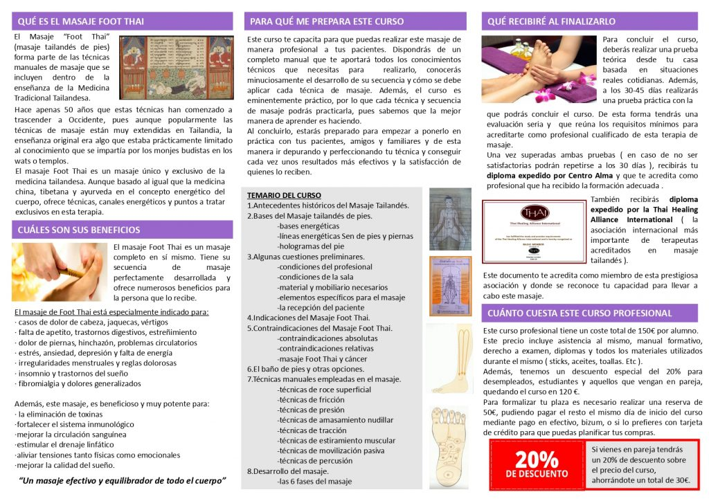 folleto curso profesional foot thai 082020 2