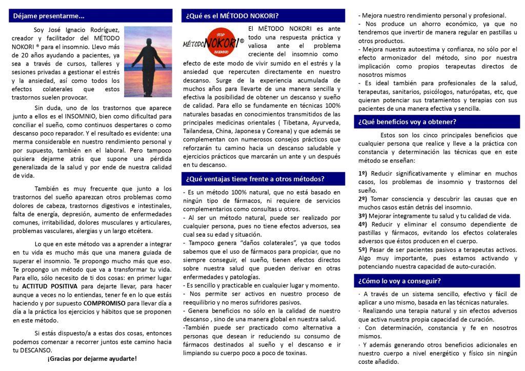 folleto metodo nokori 02102020 2